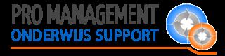Pro Management Onderwijs Support